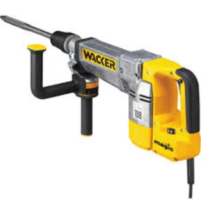 Where to find Hammer Drill 2  Wacker - Spline in Waterloo