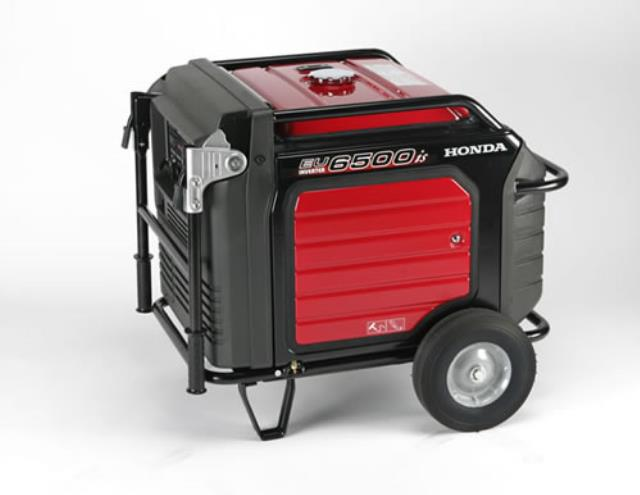 Where to find Generator - Honda 6500 7000 Watts in Waterloo