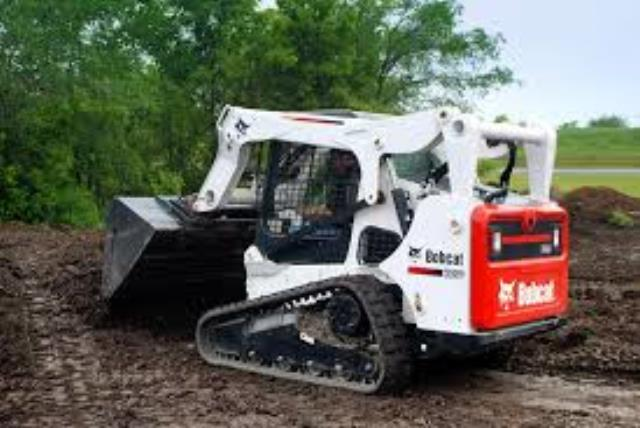 Where to find Skid Loader - Bobcat T650 in Waterloo