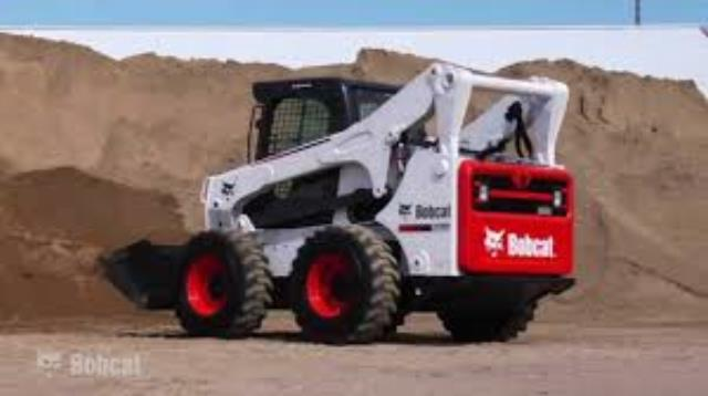 Where to find Skid Loader - Bobcat S850 - 92hp in Waterloo
