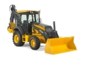 Rental store for Backhoe - 4WD with Cab in Waterloo IA