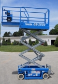 Rental store for Scissor Lift - 15  Electric in Waterloo IA
