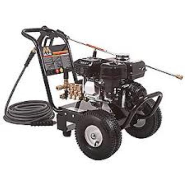 Where to find Gas Pressure Washer - 2,700 PSI in Waterloo