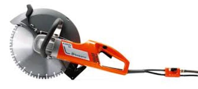 Where to find 14  Husqvarna Electric Chop Saw in Waterloo