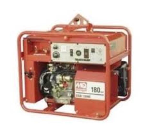 Where to find Generator 4.5 Welder 180 Amp-DC in Waterloo
