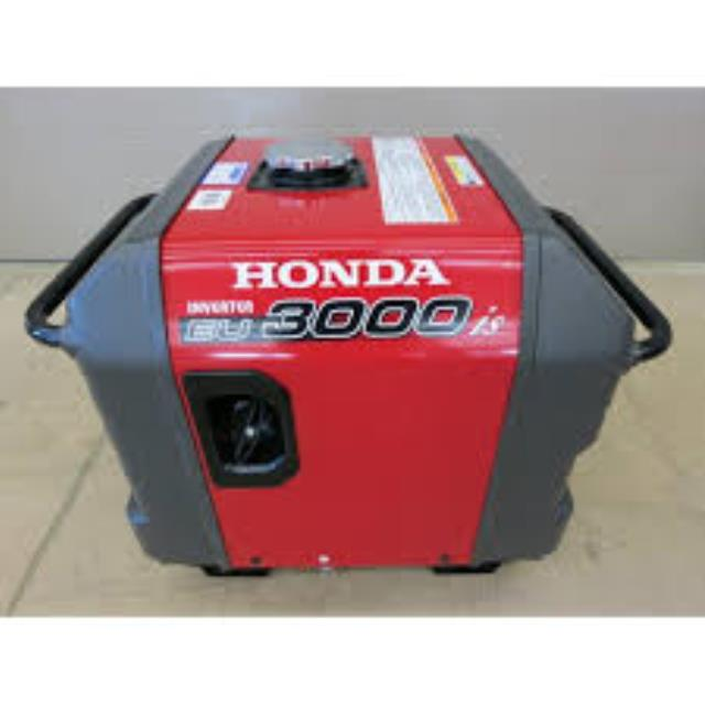 Where to find Generator - Honda 3,000 Watts in Waterloo