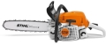 Rental store for MS 291 STIHL CHAINSAW in Waterloo IA