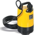 Rental store for PST2-400 Wacker Submersible Pump in Waterloo IA