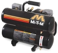 Rental store for Air Compressor - MI-T-M 4.4 cfm in Waterloo IA