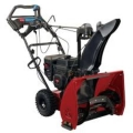 Rental store for TORO SNOWMASTER 724 QXE - 36002 in Waterloo IA