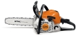 Rental store for MS 211 C-BE STIHL CHAINSAW in Waterloo IA