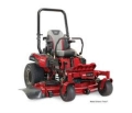 Rental store for Mower, Toro Titan HD My Ride 60  - 74467 in Waterloo IA