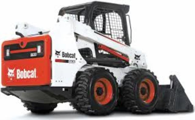 Where to find Skid Loader - Bobcat S770 in Waterloo