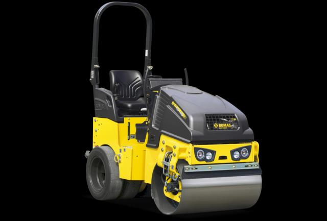 Where to find 1 Ton Ride on Vibratory Roller in Waterloo