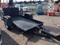 Rental store for 4.5  x 9  Tilt Bed Trailer - 5K Capacity in Waterloo IA