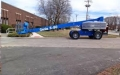 Rental store for 80  Genie 4x4 Boom Lift in Waterloo IA