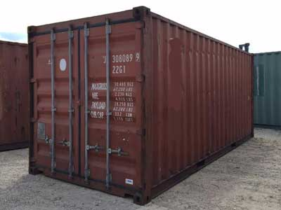 Rent Office Trailers & Storage Containers