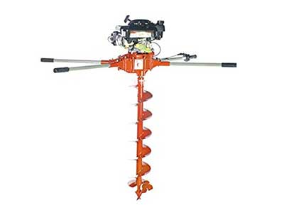 Rent Post Hole Augers
