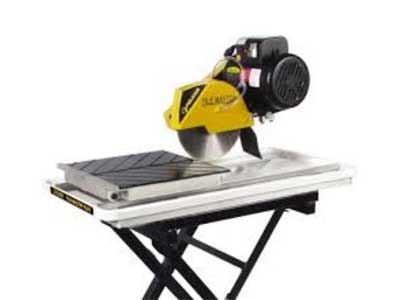 Rent Tile Saws