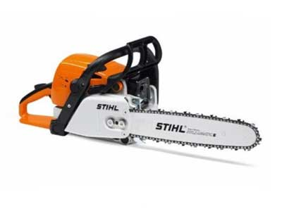 Rent Chain Saws
