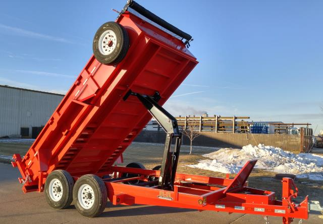 Rent Trailers & Accessories